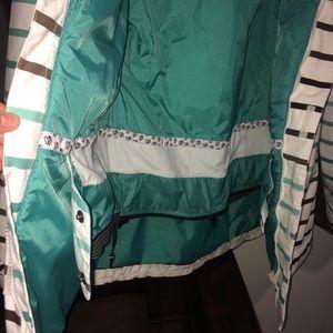 Burton Jackets & Coats - Women's Medium Burton Snowboarding Outfit